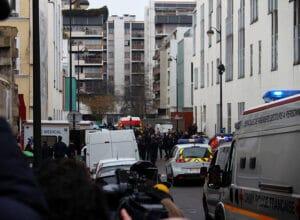 Angreb på Charlie Hebdo